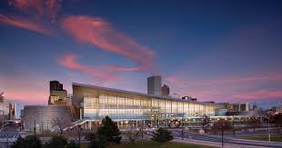 Denver Convention Center Floor Plan Denver Convention Center U0026 Skyline Denver Pinterest Denver
