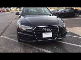 audi downers grove used 2013 audi a6 downers grove il chicago il prs1296