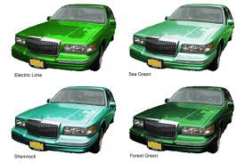 new borough taxis to be painted green insiders say wnyc news wnyc