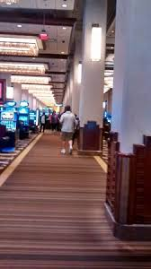 rosario cassata at at the horseshoe casino in cleveland ohio