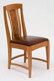 Cherry Dining Chair Cherry And Elm Dining Chairs Ct Furniture
