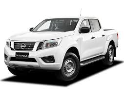 nissan truck white nissan navara reviews carsguide
