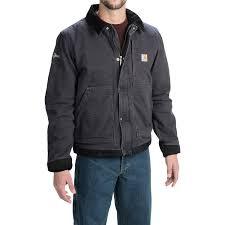 carhartt full swing rugged flexjacket for men