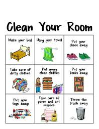 cartoon pictures of cleaning best 25 house cleaning charts ideas on pinterest weekly