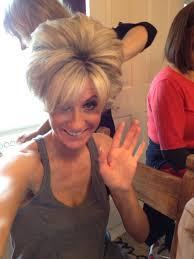 former qvc host with short blonde hair shawn killinger homeshoppingista s blog by linda moss
