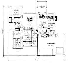 9 best house plans with potential images on pinterest house