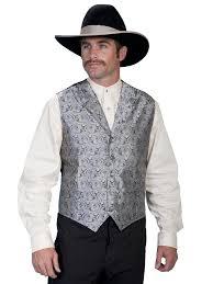 men u0027s dress vests high country western wear