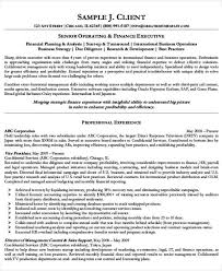 Financial Manager Resume Sample by 25 Finance Resumes In Pdf Free U0026 Premium Templates