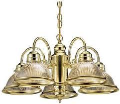 design house millbridge lighting design house millbridge 5 light polished brass chandelier lighting