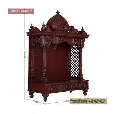stunning pooja mandir for home designs photos amazing design