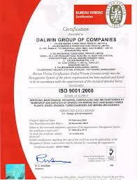 bureau v itas certification dalwin home