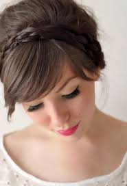 Simple And Cute Hairstyles For Short Hair by Simple Hairstyles For Short Hair Party Hair Style Nice Hairstyles