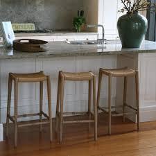 Kitchen Beautiful Leather Bar Stools Bar Stool Set Counter