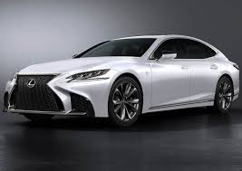 lexus concept sports car lexus may be preparing to unveil an ls f concept