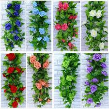Wedding Garden Decor Set Of 4 Souvenir With Flowers Rustic From Konyart On Etsy