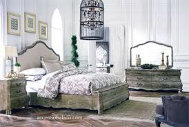 Driftwood Bedroom Furniture by Mediterranean Style Bedroom Furniture