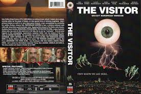 the visitor 1978 code dvd a k a stridulum