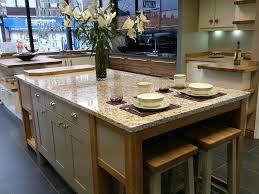 kitchen island worktops kitchen showroom in derbyshire