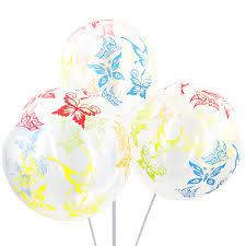 valentines day balloons wholesale 35 50 100pcs butterfly balloon helium balloon wholesale