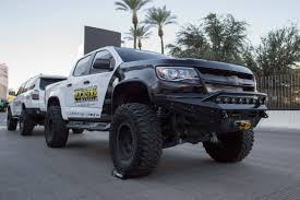 lifted mercedes truck skyjacked the ridiculous lifted pickup trucks and suvs of sema