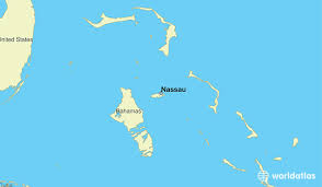 bahamas on map where is the bahamas where is the bahamas located in the