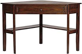Oxford Secretary Desk Amazon Com Oxford Corner Writing Desk 30