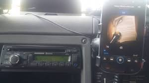 freightliner stock radio bluetooth pairing youtube