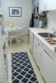 Kitchen Cabinet Mats by Flooring Padded Floor Mats For Standing Kitchen Runners