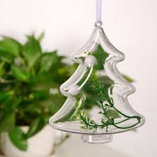 clear ornament promotion shop for promotional clear ornament
