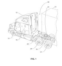 s s super e carburetor manual patent us20140232133 fairing for a truck cab trailer gap