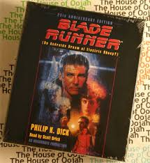 do androids of electric sheep audiobook blade runner philip k audiobook cd do androids of
