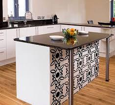 kitchen stencil ideas 18 best stenciled kitchens images on cutting edge
