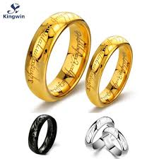 lord of the rings wedding band 15 best collection of lord of the rings wedding bands
