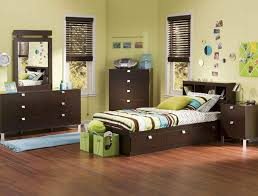 Blue And Brown Home Decor by Blue And Brown Boys Bedroom Bed Set Design