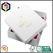 gold foil gift boxes luxury gold foil sting rigid cardboard gift box