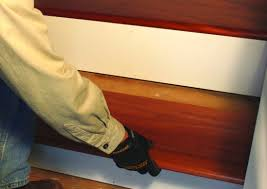 Installing Hardwood Flooring On Stairs How To Install Hardwood Stairs Pro Construction Guide