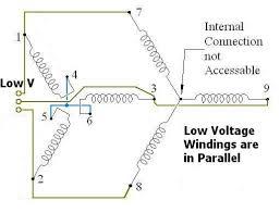 230v 3 phase motor on 240v single phase supply