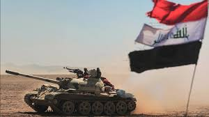 Kurds Discovered An Isis Tank And Did Something Awesome To by Taking Western Mosul From Isis Five Questions Cnn