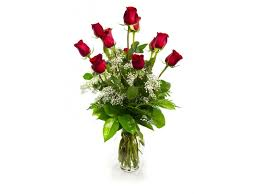 How Much Does A Dozen Roses Cost 1 Dozen Roses Strange U0027s Florists Greenhouses U0026 Garden Centers