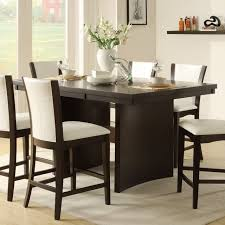 dining tables unique dining table height design ideas counter
