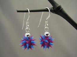 feather earrings for kids kids earrings kids jewelry children earrings by bluemonkeybling