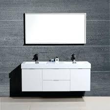 60 inch white bathroom vanity 60 bathroom vanity double sink