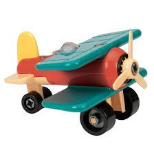 amazon com battat take a part vehicle airplane old model toys