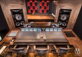Recording Studio Mixing Desk by Recording Studio In London Recording And Mixing Engineer Blog