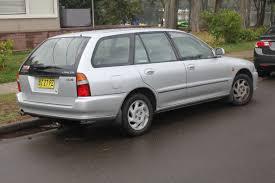 mitsubishi lancer wagon file 2001 mitsubishi lancer ce2 glxi station wagon 21537500545