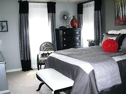 red black and grey bedroom ideas red and black bedroom ideas holabot co