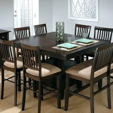 dining tables bar height dining table for sale bar height dining