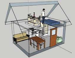small cabin blueprints help for shed plans how to build with loft system math cabin