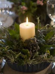 home element holiday table decoration ideas authorityformulas with