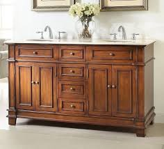 Brown Bathroom Cabinets by Best 25 Double Sink Vanity Ideas Only On Pinterest Double Sink